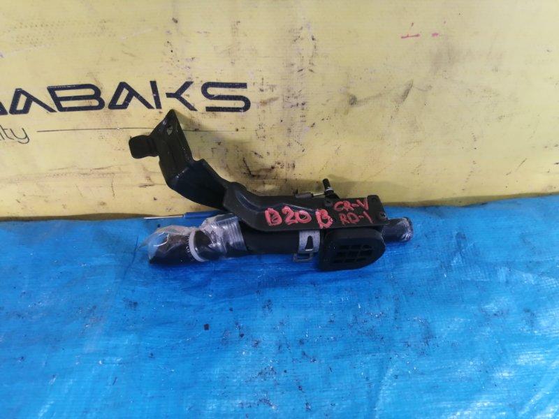 Помпа печки Honda Cr-V RD1 B20B (б/у)