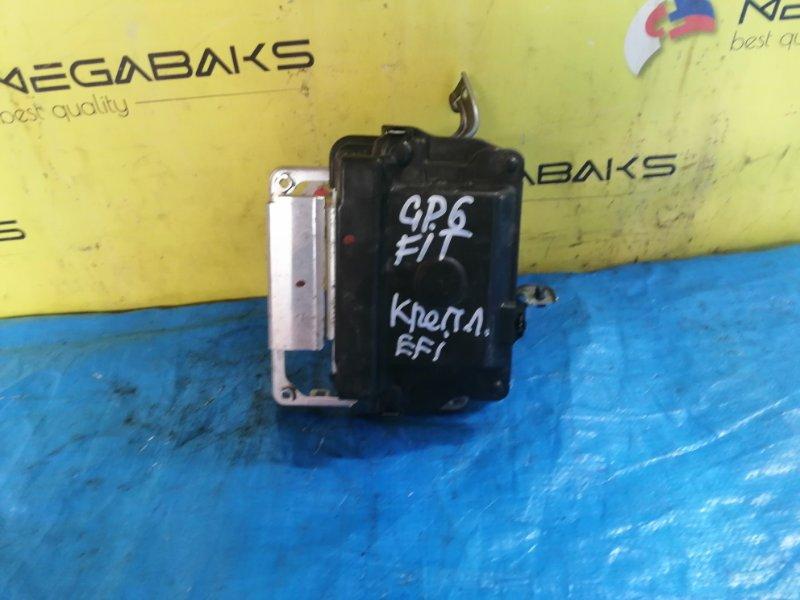 Блок efi Honda Fit GP5 (б/у)