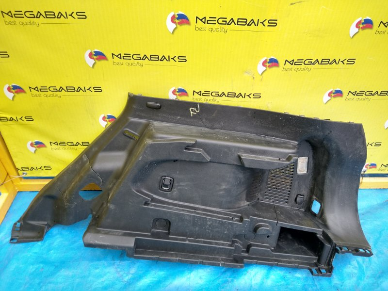 Обшивка багажника Nissan X-Trail NT32 задняя правая (б/у)