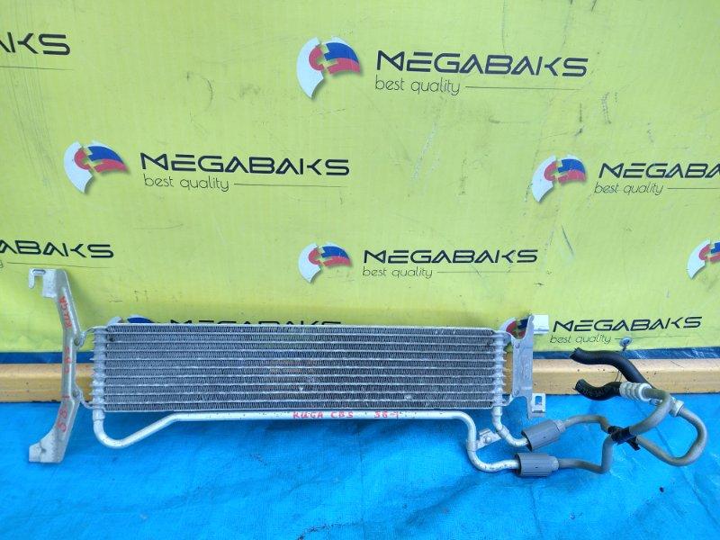 Радиатор акпп Ford Kuga CBS JTMA 2011 (б/у)