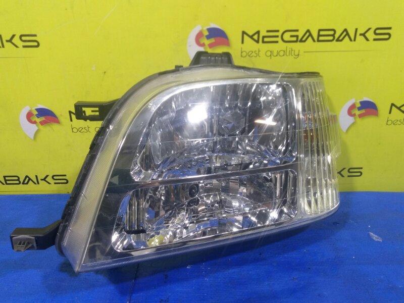 Фара Honda Step Wagon RF2 левая P0517 (б/у)