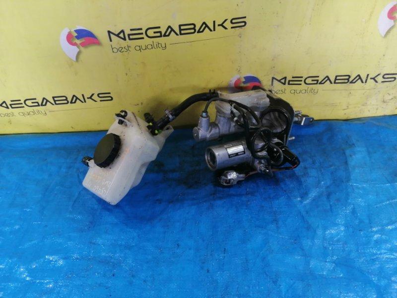 Главный тормозной цилиндр Lexus Ls460 USF40 1UR-FSE 138110-10460 (б/у)