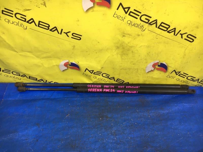 Амортизатор задней двери Nissan Serena C24 (б/у)