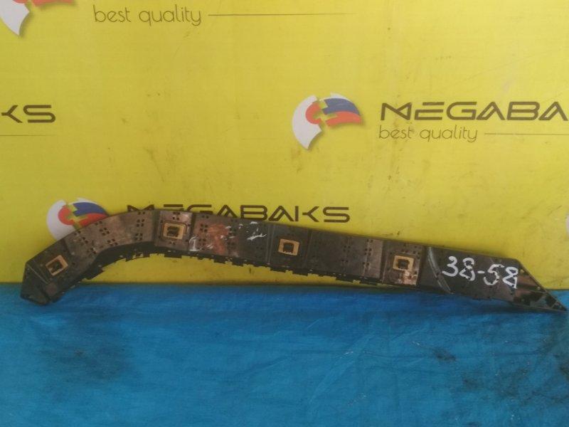 Крепление бампера Subaru Outback BS9 FB25 заднее правое (б/у)