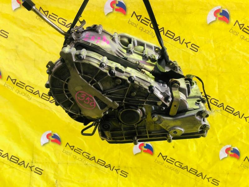 Акпп Mercedes-Benz A170 W169 266940 2004 72280100008063 (б/у)