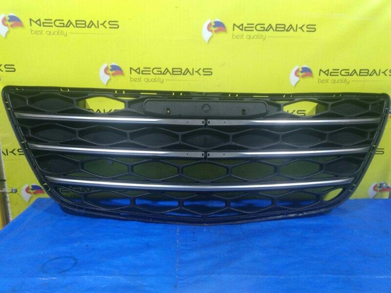 Решетка бамперная Mazda Biante CCEAW (б/у)