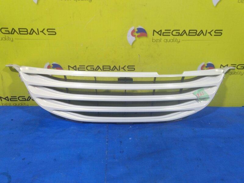 Решетка радиатора Toyota Mark Ii Blit GX115 08423-22120 (б/у)
