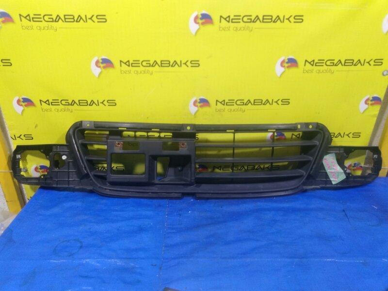 Решетка бамперная Suzuki Mr Wagon MF22S 71771-81J5 (б/у)