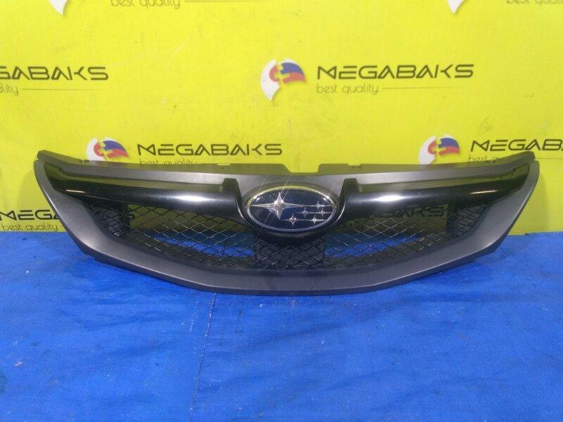 Решетка радиатора Subaru Impreza GH8 (б/у)
