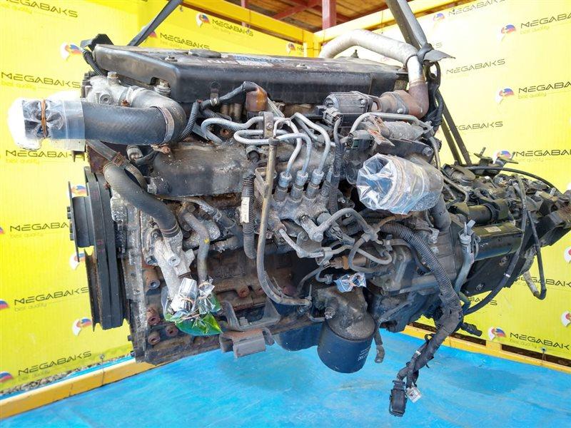 Двигатель Isuzu Elf NKR81 4HL1 2005 732899 (б/у)