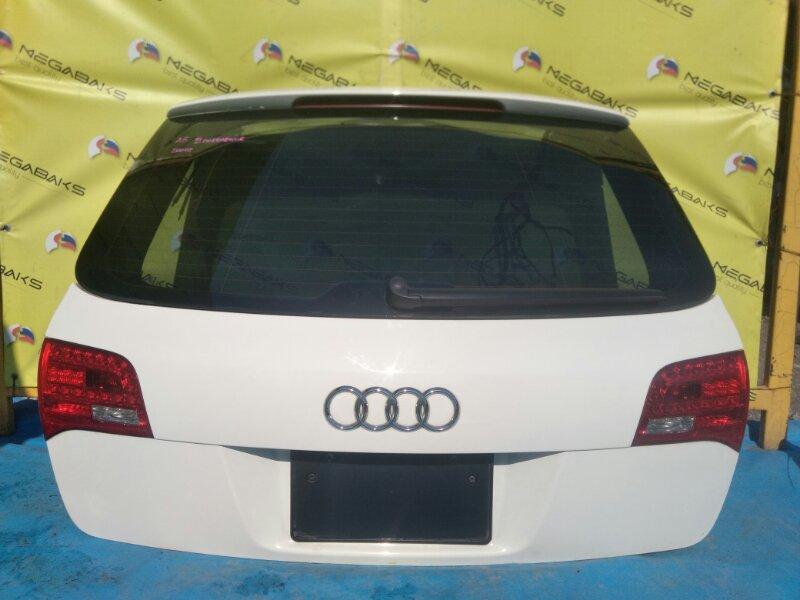 Дверь задняя Audi A6 III (б/у)
