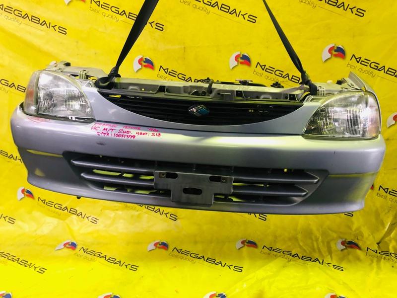 Nose cut Daihatsu Charade G200S HC-E 1996 100-51379 (б/у)