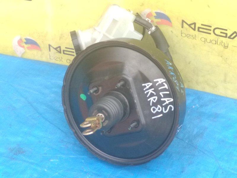 Главный тормозной цилиндр Nissan Atlas AKR81 4HL1 (б/у)