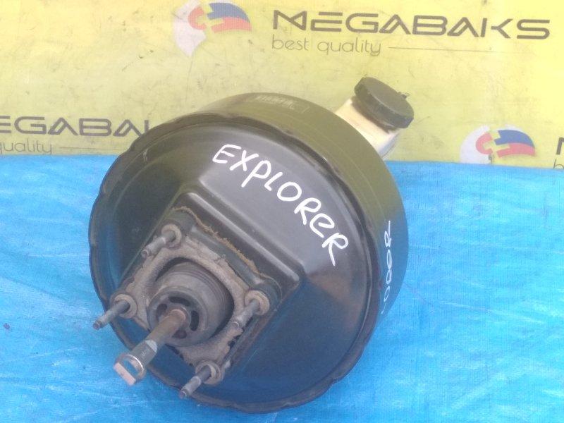 Главный тормозной цилиндр Ford Explorer U152 4L24-2B559-DA (б/у)