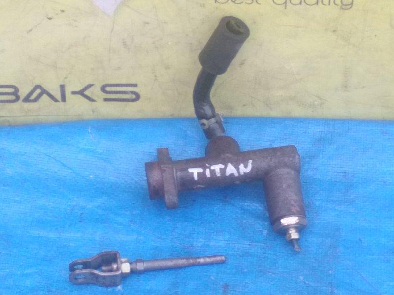 Главный цилиндр сцепления Mazda Titan SY56L (б/у)