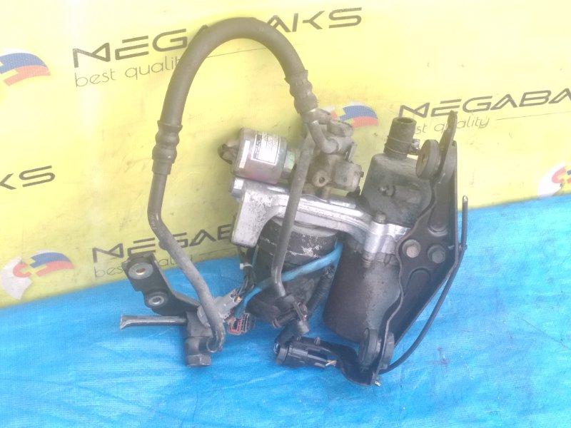 Насос включения 4wd Nissan Stagea WGNC34 RB25DE 1999 466100V600 (б/у)