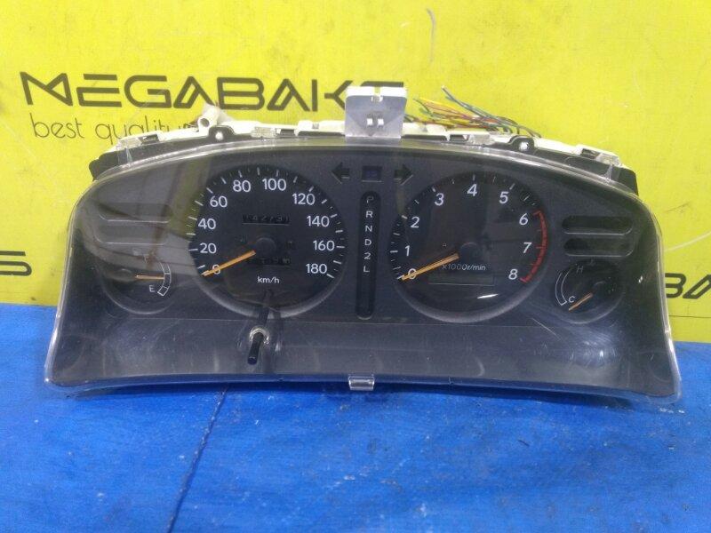 Спидометр Toyota Carib AE114 4A-FE 83800-12792 (б/у)
