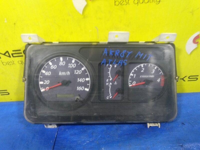 Спидометр Nissan Atlas AKR81 4HL1 8973697443 (б/у)