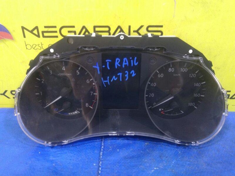 Спидометр Nissan X-Trail HNT32 MR20DD HYBRID,4CE8D (б/у)