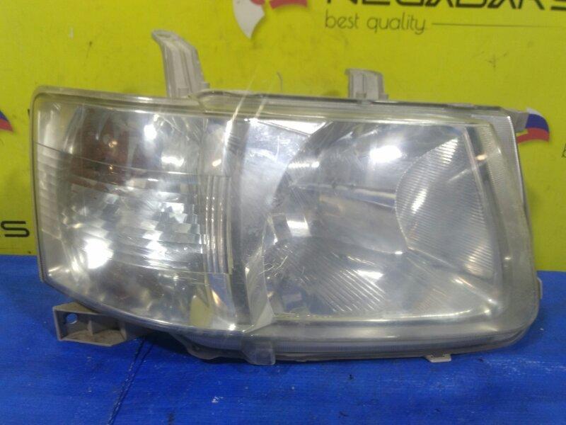 Фара Toyota Succeed NCP51 правая 52-076 (б/у)