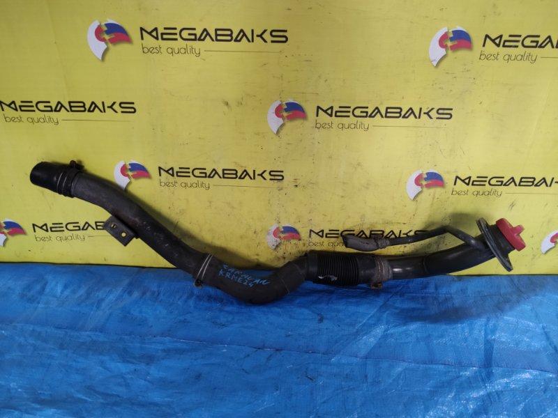 Горловина топливного бака Nissan Caravan KRME24 TD27 (б/у)