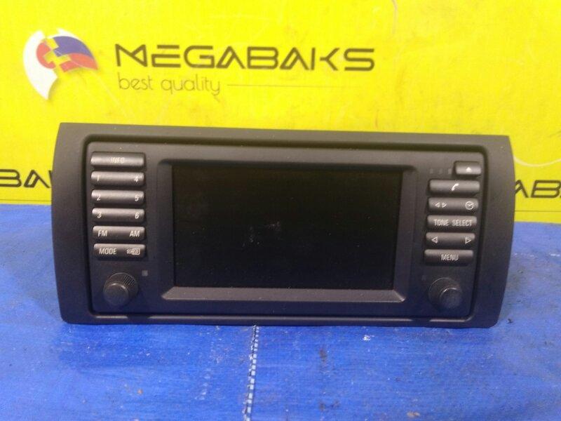 Магнитофон Bmw X5 E53 65-52-6915516 (б/у)