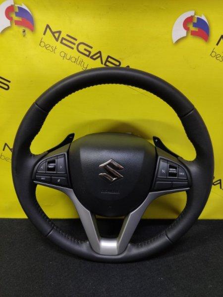 Руль Suzuki Ignis FF21S (б/у)