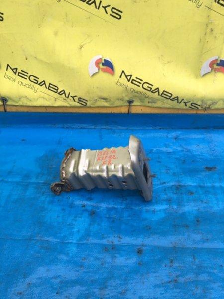 Крепление жесткости бампера Toyota Belta NCP96 переднее правое (б/у)