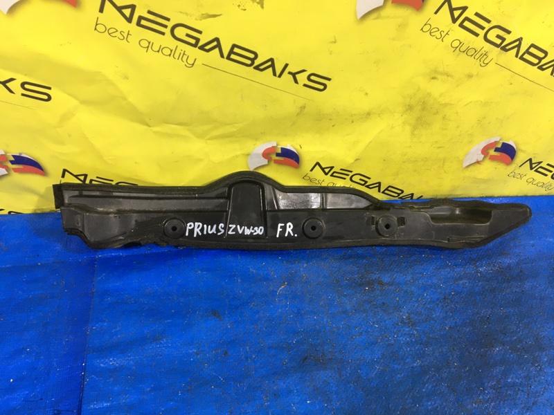 Защита крыла Toyota Prius ZVW30 передняя правая 53827-47030 (б/у)
