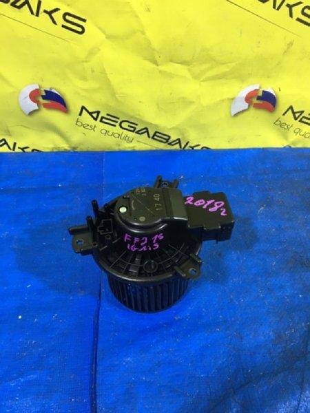 Мотор печки Suzuki Ignis FF21S (б/у)