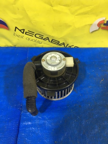 Мотор печки Subaru Domingo FA8 (б/у)