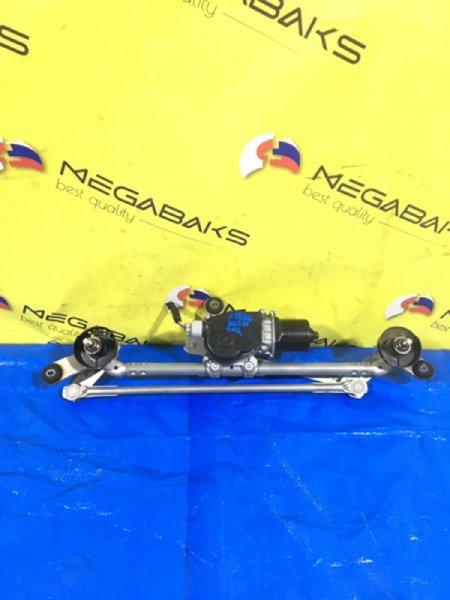 Мотор дворников Nissan X-Trail HNT32 MR20DD (б/у)