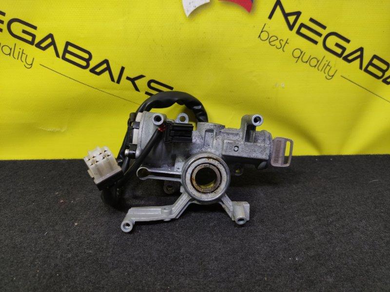 Замок зажигания Nissan Atlas AKR81 (б/у)