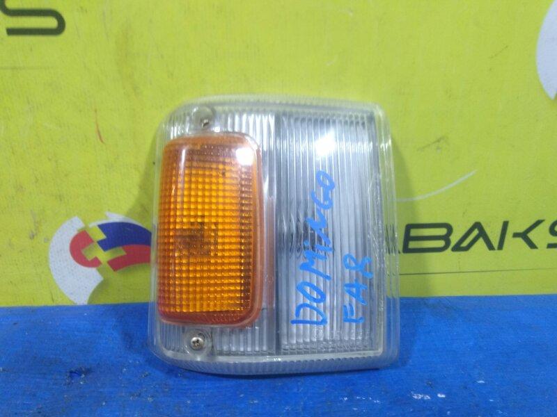 Габарит Subaru Domingo FA8 правый 2165, 2077 (б/у)