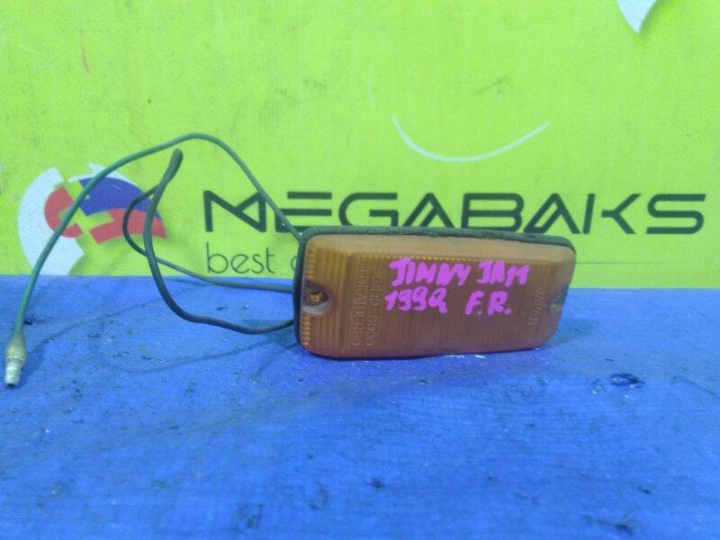 Повторитель Suzuki Jimny JA11 правый 36410-8000 (б/у)