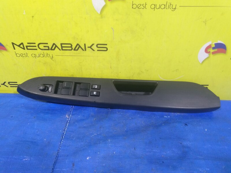 Блок упр. стеклоподьемниками Suzuki Sx4 YA41S передний правый 83715-80J10 (б/у)