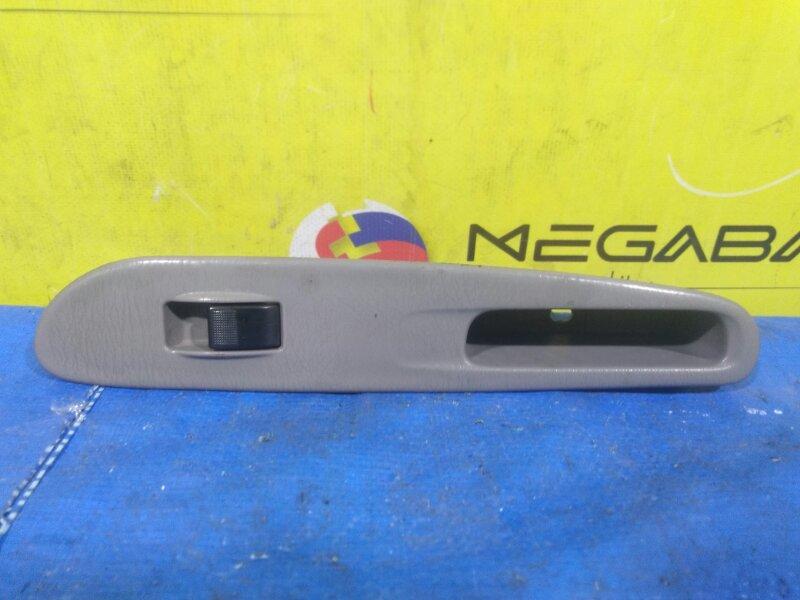 Блок упр. стеклоподьемниками Mazda Titan SY56 передний левый (б/у)