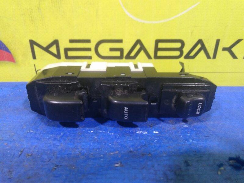 Блок упр. стеклоподьемниками Subaru Domingo FA8 передний правый (б/у)