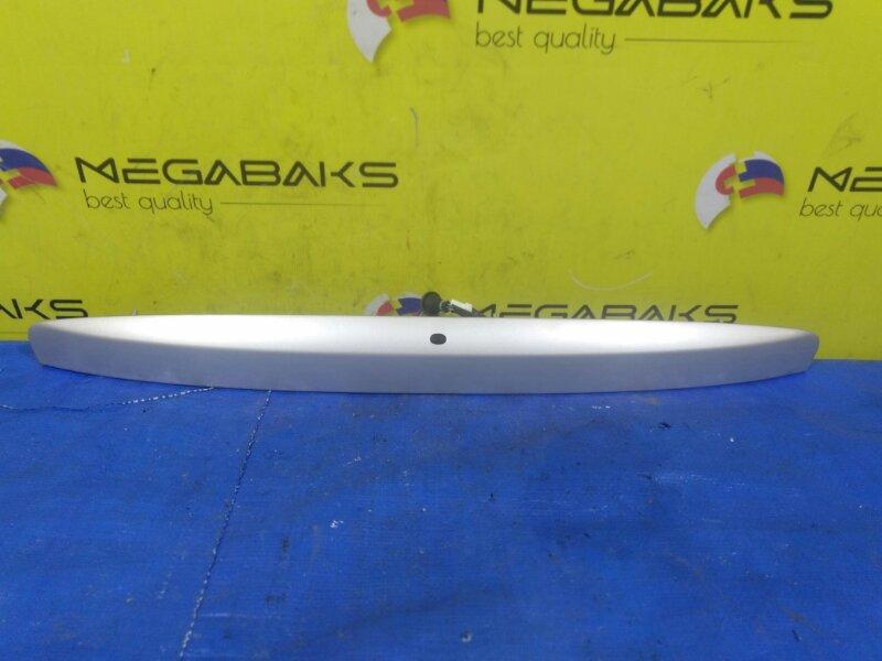 Накладка 5-й двери Suzuki Sx4 YA41S 83941-80J10 (б/у)