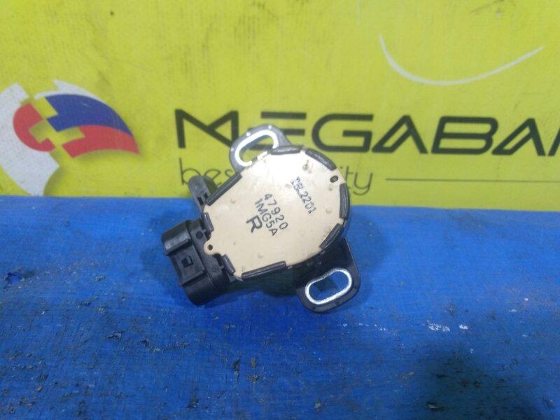 Педаль тормоза Nissan X-Trail HNT32 MR20DD 47920-1MG5A (б/у)
