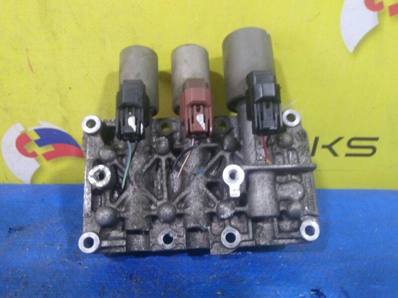 Соленоид акпп Honda Step Wagon RK5 R20A (б/у)
