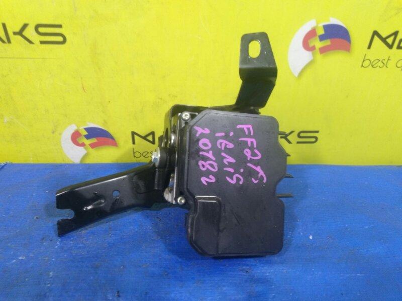 Блок abs Suzuki Ignis FF21S K12C 56110-62RB (б/у)