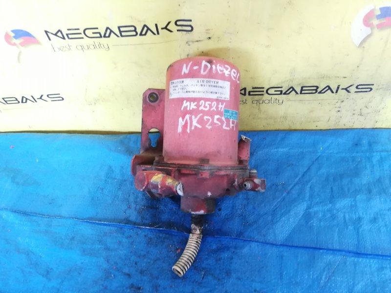 Влагоотделитель Nissan Diesel MK252H FE6 47500-3081 (б/у)