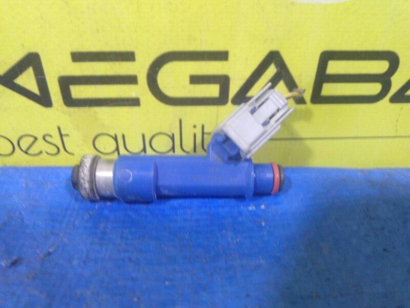Инжектор Toyota Aqua NHP10 1NZ-FXE 23250-21040 (б/у)