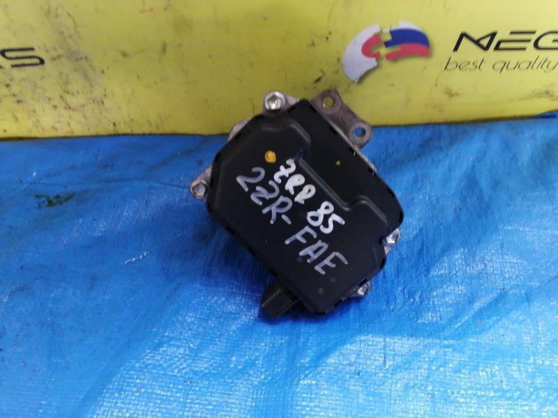 Блок valvematic Toyota Isis ZGM11 3ZR-FAE (б/у)