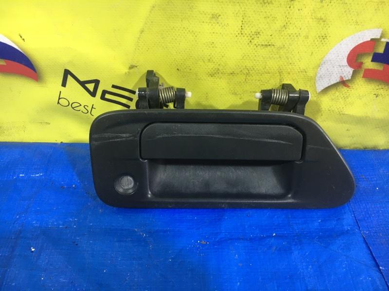 Ручка двери Mazda Titan SY56 передняя правая (б/у)