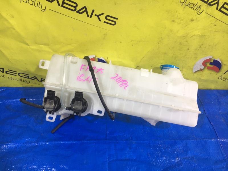 Бачок стеклоомывателя Suzuki Ignis FF21S K12C (б/у)