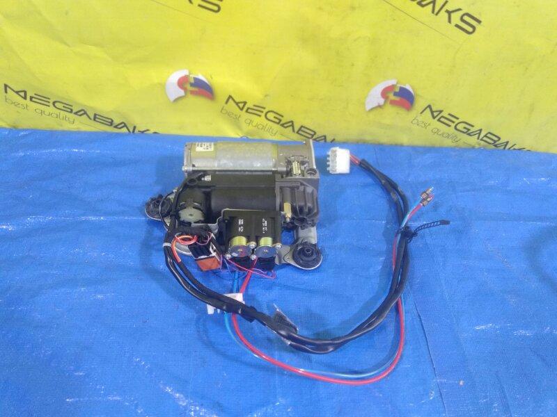 Компрессор подвески Bmw X5 E53 M54B30 443 020 011 1 (б/у)