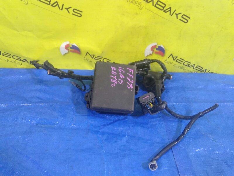 Блок предохранителей Suzuki Ignis FF21S K12C (б/у)