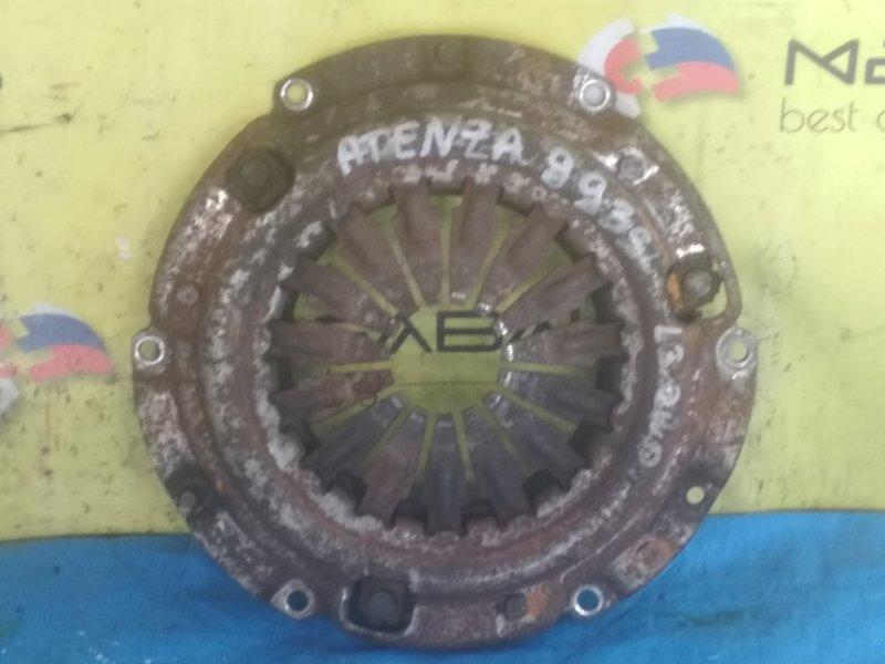 Корзина сцепления Mazda Atenza GG3S L3 (б/у)
